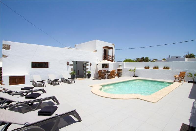 Apartment LVC204601 - Image 1 - Tiagua - rentals