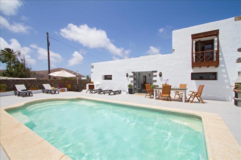 Cottage LVC204565 - Image 1 - Tiagua - rentals