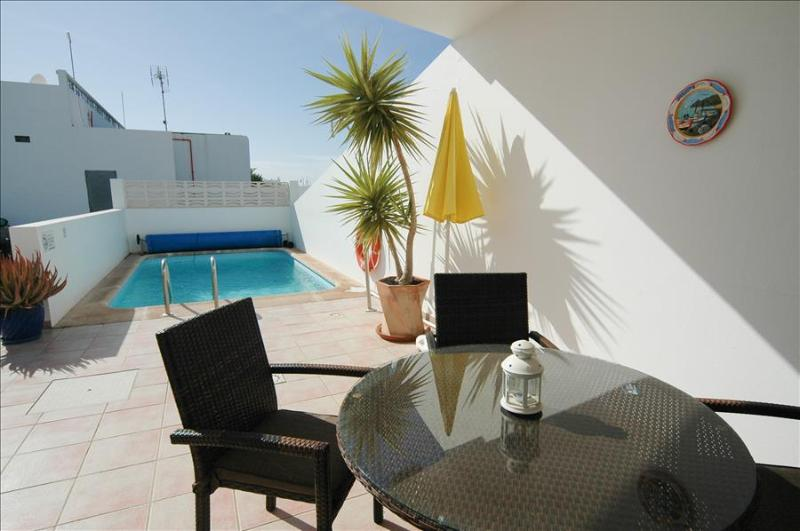 Villa LVC207963 - Image 1 - Playa Blanca - rentals