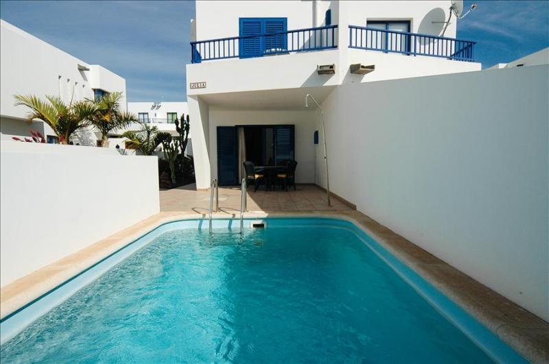 Villa LVC207964 - Image 1 - Playa Blanca - rentals