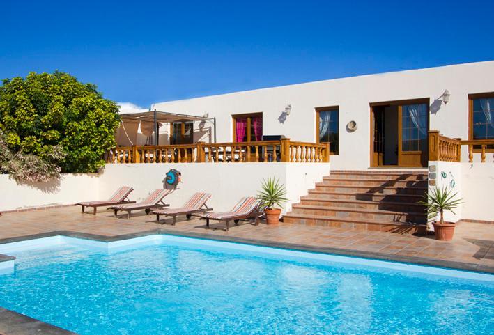 Villa LVC211088 - Image 1 - Teguise - rentals