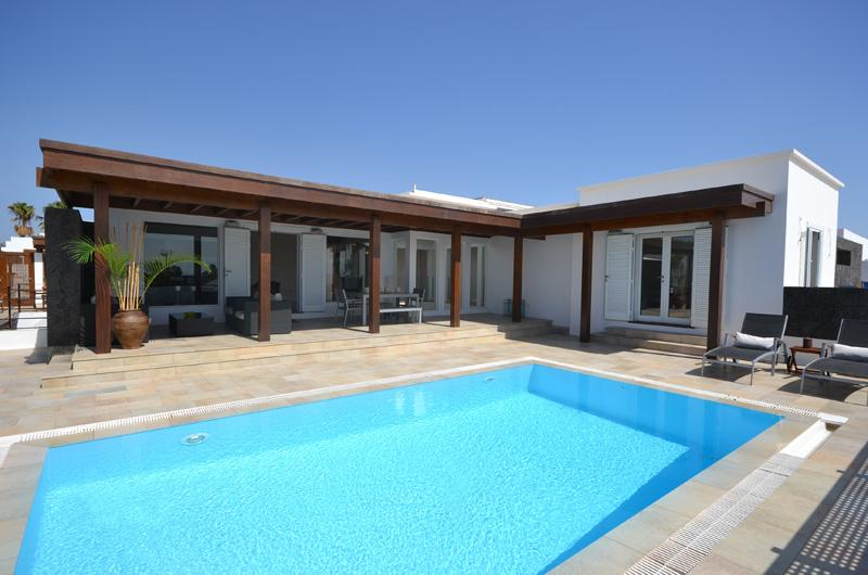 Villa LVC210595 - Image 1 - Playa Del Cable - rentals