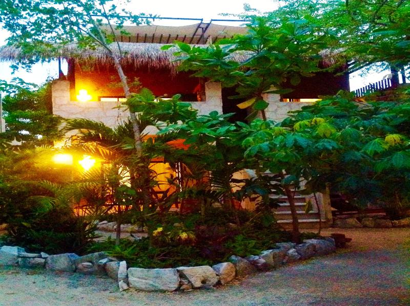 Tulum's Best Location... Wow! - Ku Tulum APMT 1 - Image 1 - Tulum - rentals
