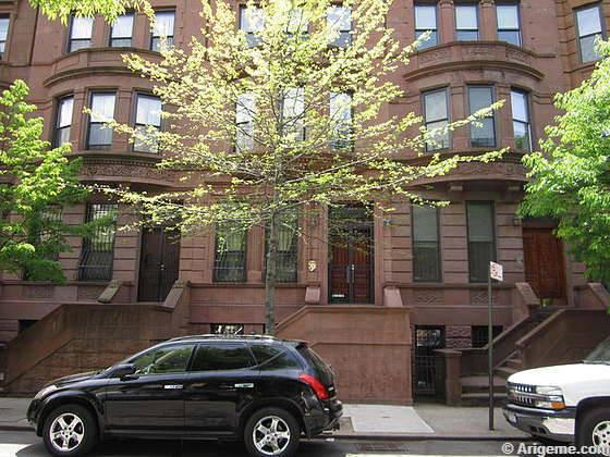 Spacious Brownstone in West Harlem perfect for big groups and family gatherings. Accommodates  16+ - SPACIOUS WEST HARLEMBROWNSTONE  PERFECT FOR GROUPS - New York City - rentals