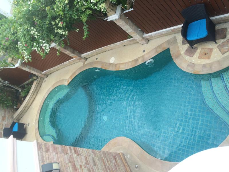 Pool - Three-Bedroom Private Pool Villa - Bang Tao Beach - rentals