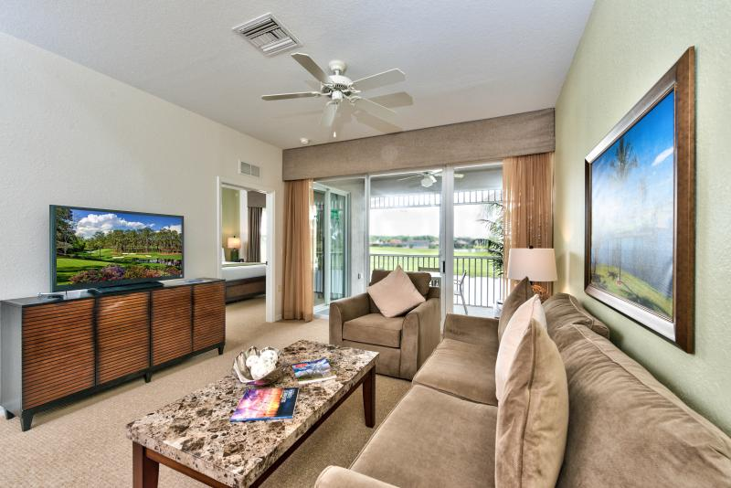 The Genoa Golf Condo in Lely Resort Naples Florida Vacation Homes - Genoa Golf Condo in the Lely Resort *2nd Floor* - Naples - rentals