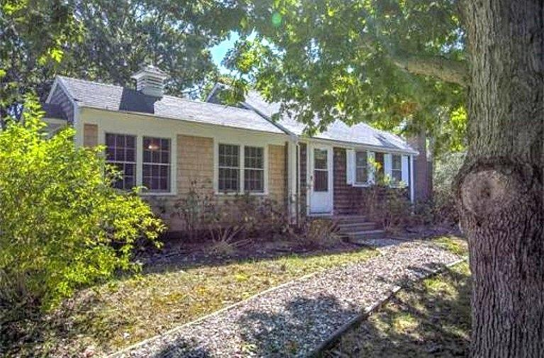 220 South Sunken Meadow Road 125542 - Image 1 - Eastham - rentals