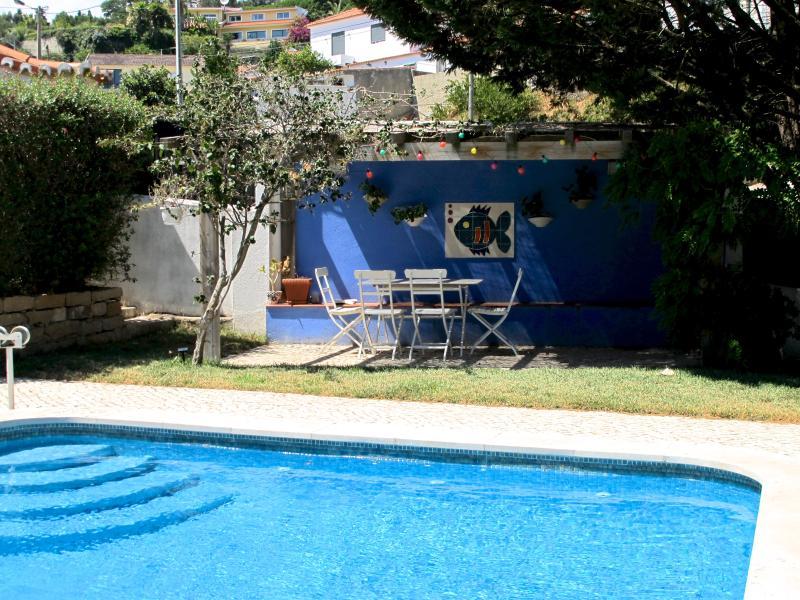 Malveira Pool Room - Image 1 - Malveira da Serra - rentals