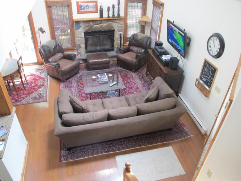 Fantastic Camelback Mountain Townhome - Image 1 - Tannersville - rentals