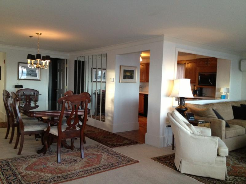 Waterfront, Spacious West End, 3/2, Beach Access - Image 1 - Provincetown - rentals