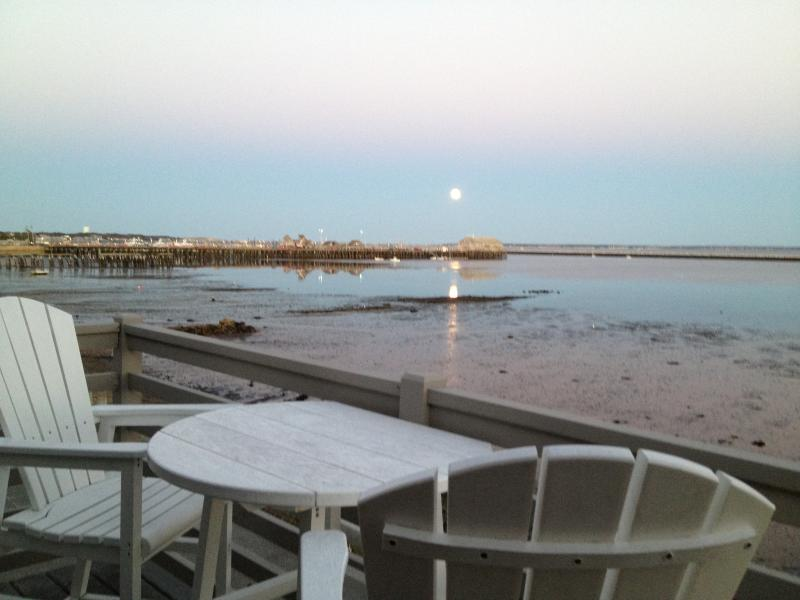 DeckView - Direct Waterfront, Spacious West End, Beach Access - Provincetown - rentals