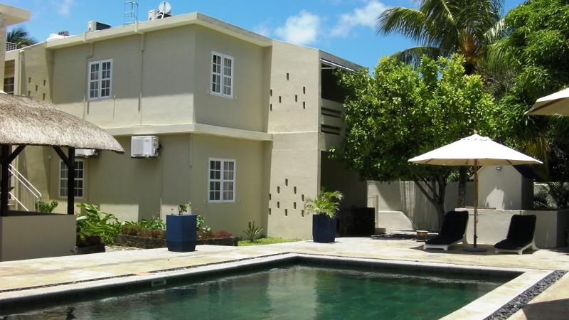 Le Beau Manguier Residence - Le Beau Manguier Residence in Pereybere, Mauritius - Pereybere - rentals