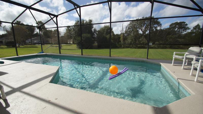 Pool Villa- Gameroom - New TV's - Themed bedrooms! - Image 1 - Clermont - rentals