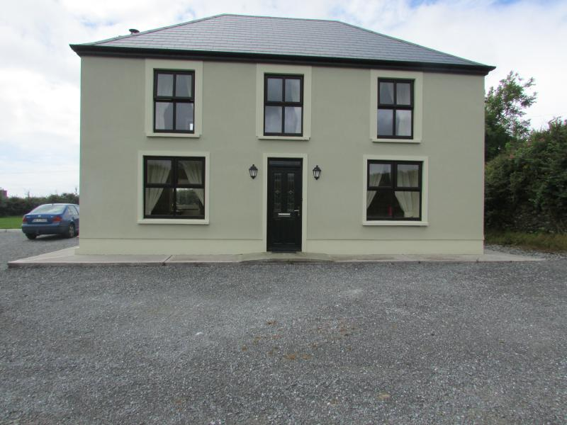 Front Of House  - Ceol Na Mara Ventry Dingle Co Kerry - Dingle - rentals