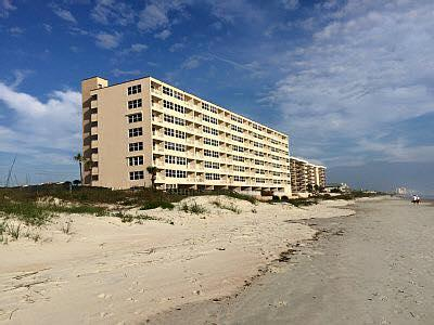 South Point Condominium - Great Ocean Front Condo - Ponce Inlet - rentals