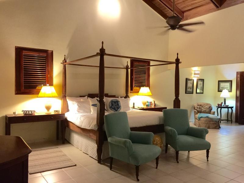 Charming golf villa in Casa de Campo - Image 1 - La Romana - rentals