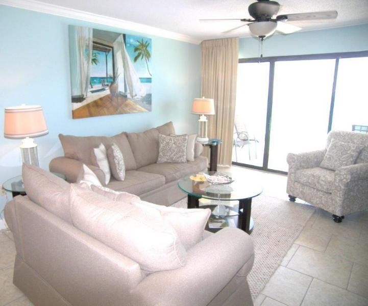 Aug 13-27, $795/WK at  Dunes of Panama - Image 1 - Panama City Beach - rentals