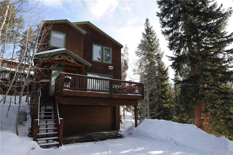Conveniently Located  3 Bedroom  - 72 Clubhouse - Image 1 - Breckenridge - rentals