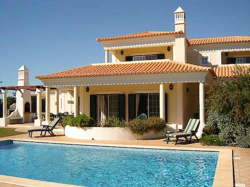 Villa Tiago - Image 1 - Algarve - rentals