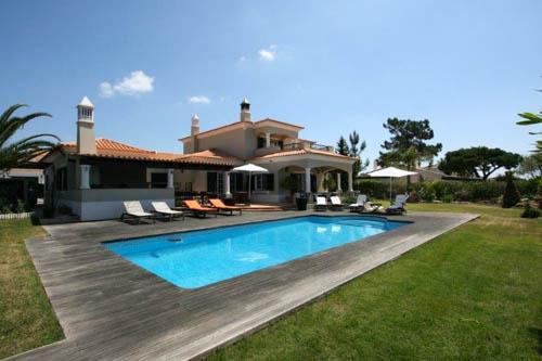 Villa Laura - Image 1 - Algarve - rentals