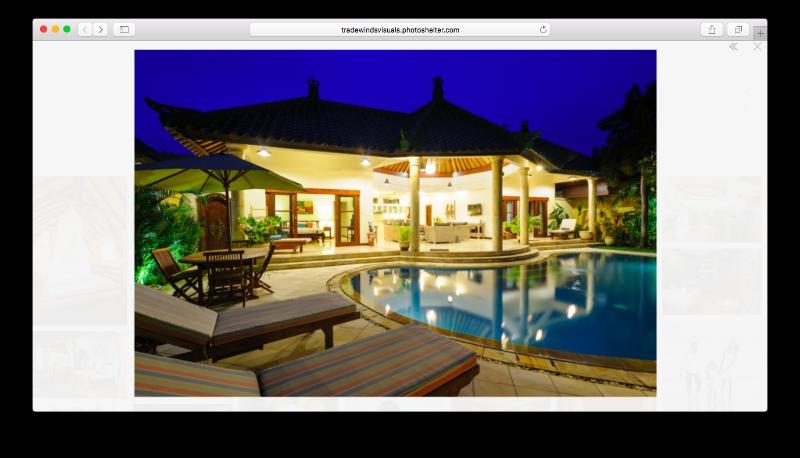 luxury Sanur family villa 305 mtrs from beach - Image 1 - Sanur - rentals