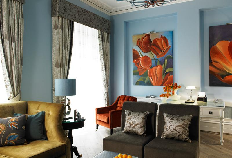 3 Bedroom Apartment in the Heart of Mayfair - Image 1 - London - rentals
