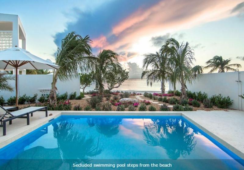 - Villa Amalfi - TC - Sapodilla Bay - rentals