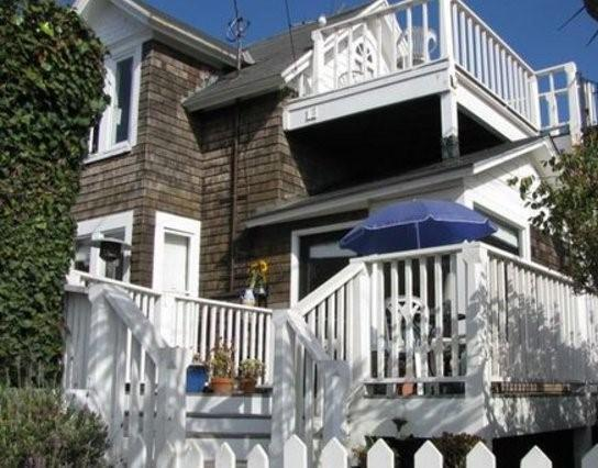 WOW Great Price Beach Harbor House - WOW GREAT PRICE BEACH HARBOR HOUSE! - Santa Cruz - rentals