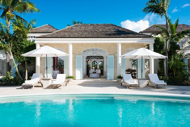 - Coral House - TC - Grace Bay - rentals