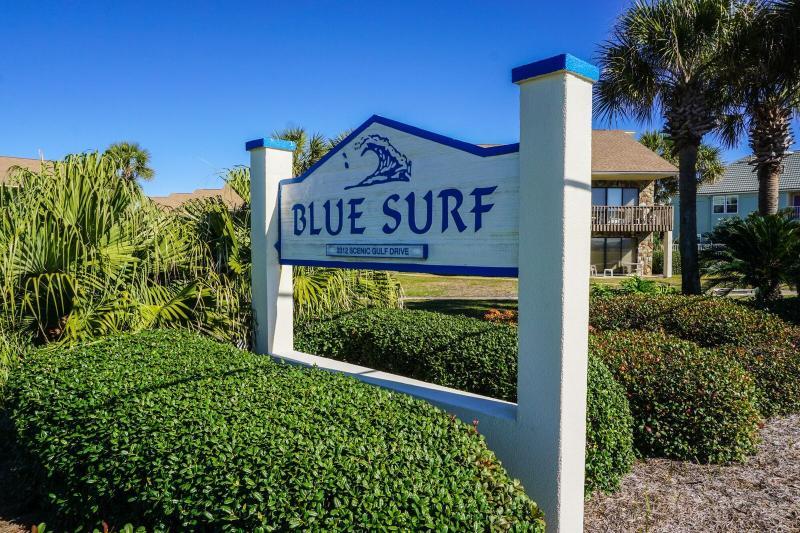 Blue Surf 20 - Image 1 - Miramar Beach - rentals
