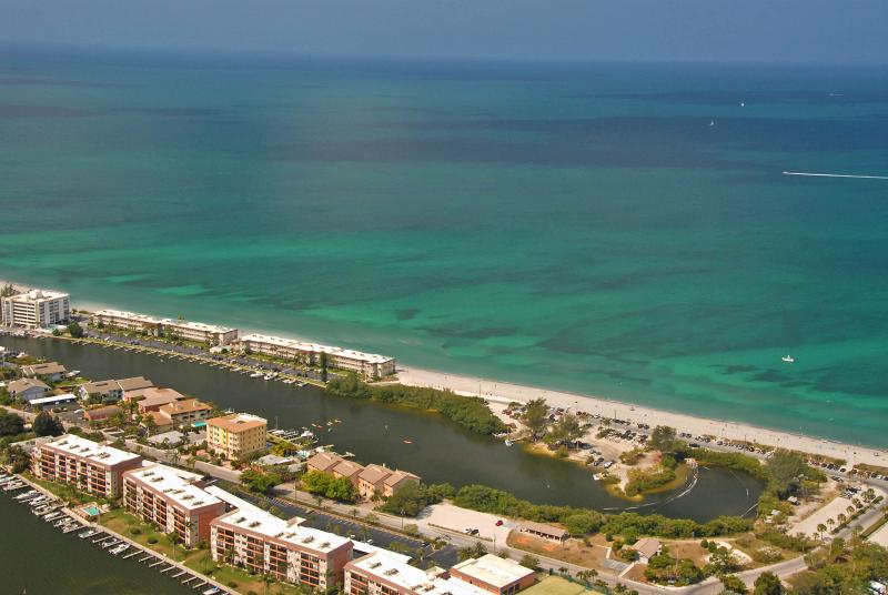 isherman\'s Cove at Turtle Beach on Siesta Key off Sarasota Florida - Beachfront Condo - 3-Bedroom-Luxury in Siesta Key - Siesta Key - rentals