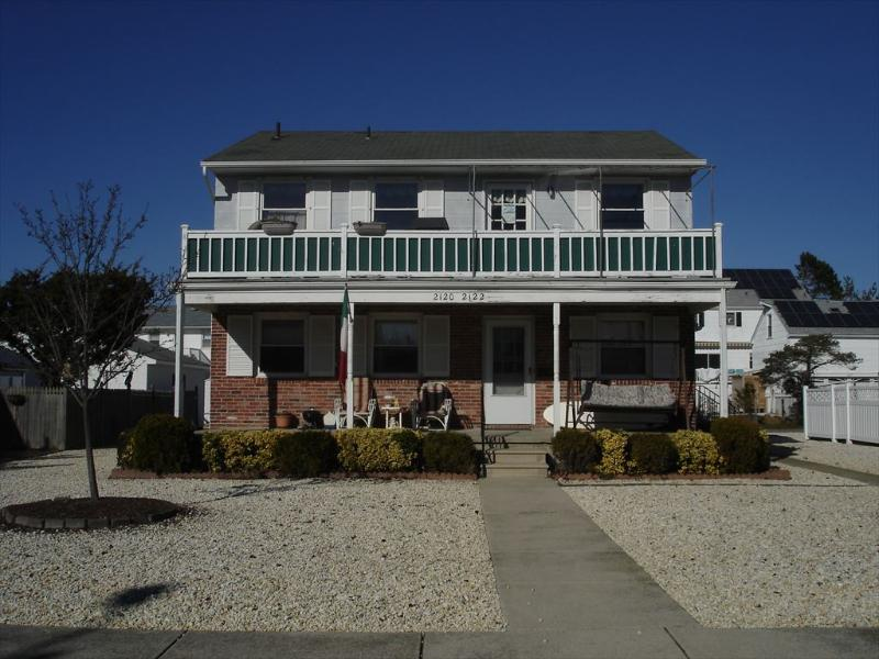 2122 Simpson Avenue 2nd Floor 128259 - Image 1 - Ocean City - rentals