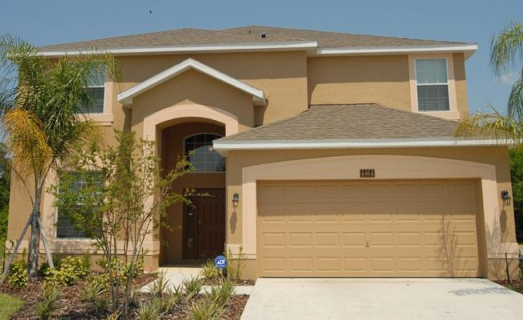Luxurious 6Bed 4Bath pool/spa, semi-private view, 5 mi to Disney from $150/nt - Image 1 - Kissimmee - rentals