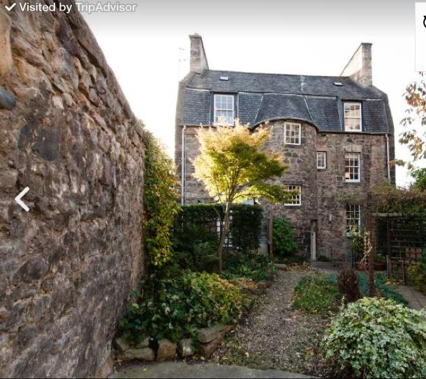 Duncan's Land Apartment - Image 1 - Edinburgh - rentals