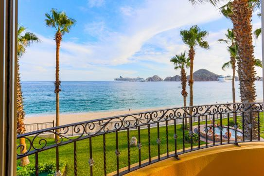 Medano Beach Three Bedrooms Villa - 2nd Floor – Lands End & Beach Views! - Image 1 - Cabo San Lucas - rentals