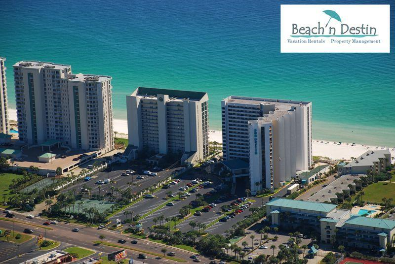 Winter Guest it's Not Too Late! Book Now! - Image 1 - Destin - rentals