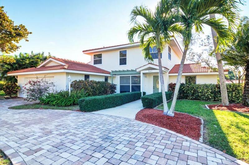 Home - 541 67th Street - Holmes Beach - rentals