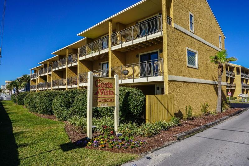 Costa Vista 21  **Let's Make A Deal 4/11-5/20** - Image 1 - Destin - rentals
