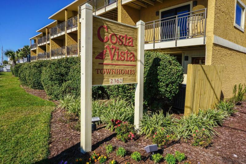 Costa Vista 8 - Image 1 - Destin - rentals