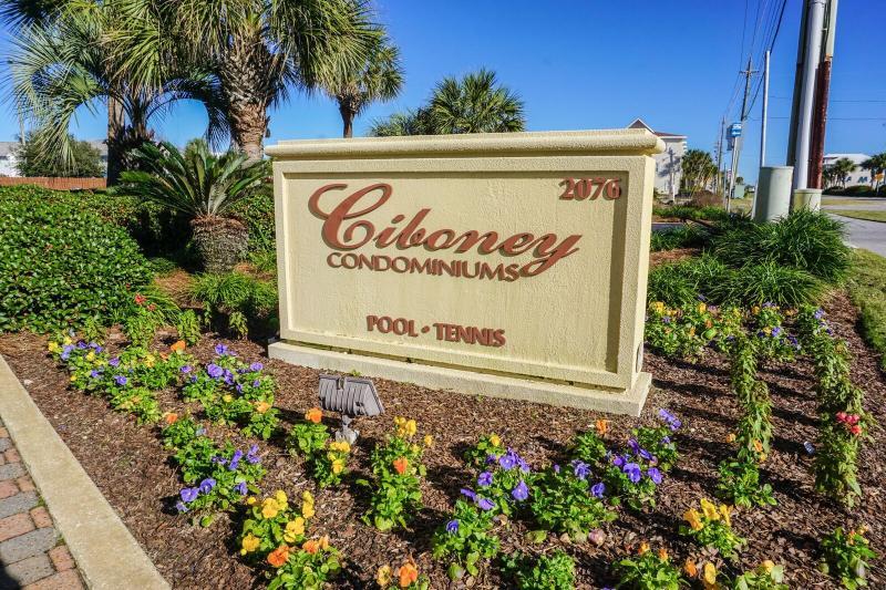 Ciboney 1001 - Image 1 - Destin - rentals