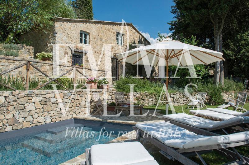 Villa Delle Upupe 8 - Image 1 - Castellina In Chianti - rentals