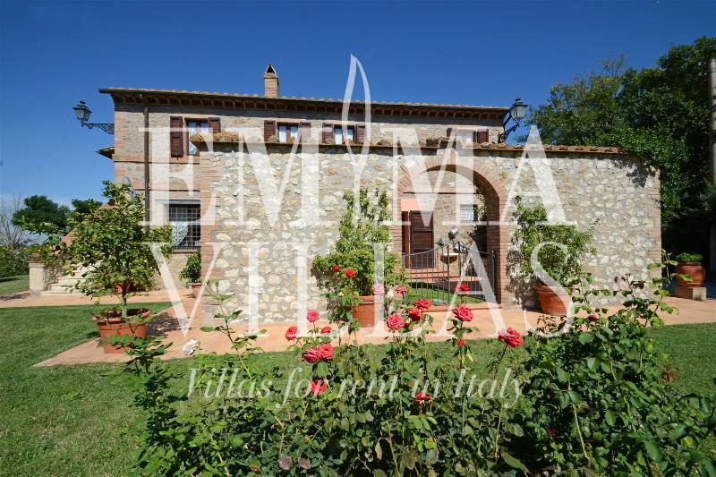 Casale Tre Cipressi 10 - Image 1 - Giove - rentals