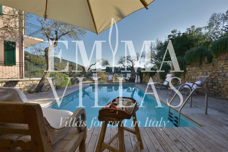 Villa Cabinda 10 - Image 1 - Lerici - rentals