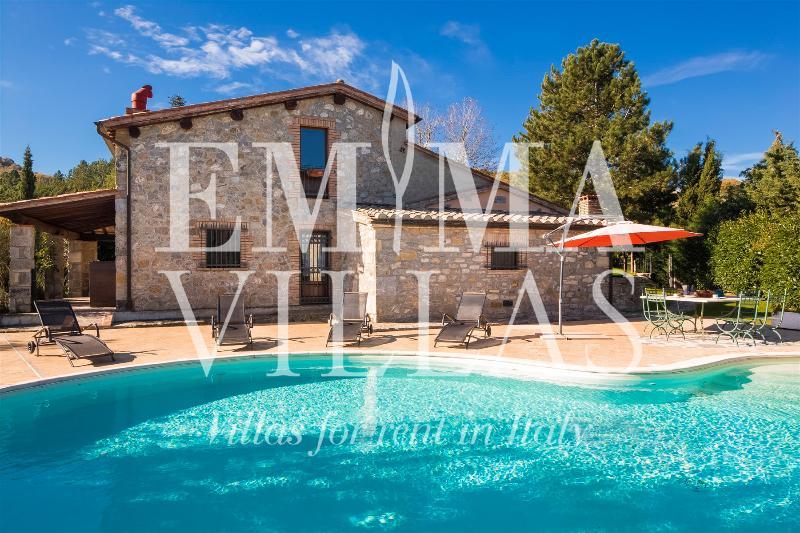 Casale Giulia 6 - Image 1 - Arcidosso - rentals