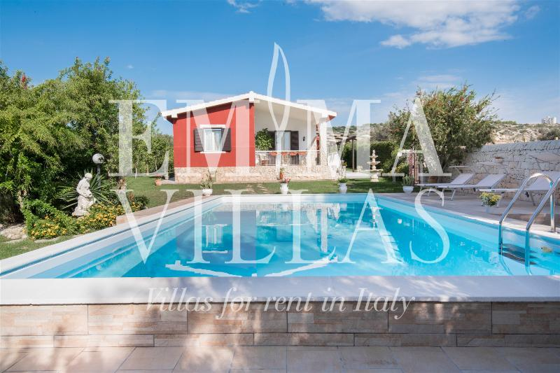 Villa Ferradina 4+2 - Image 1 - Ispica - rentals