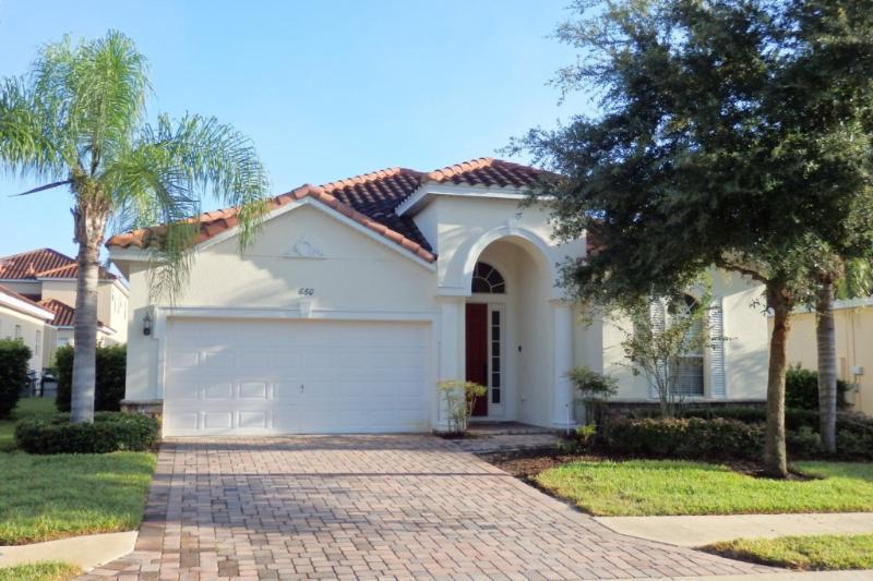 Tuscan Hills 4Bd Pool Hm, GmRm,WiFi- Frm $135/nt - Image 1 - Orlando - rentals