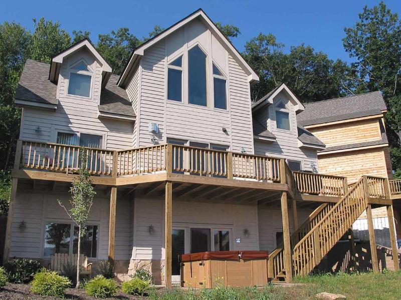 Serenity Ridge - Image 1 - McHenry - rentals