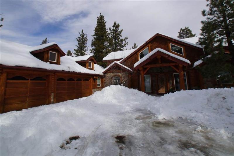 Meadowbrook Estate - Image 1 - City of Big Bear Lake - rentals