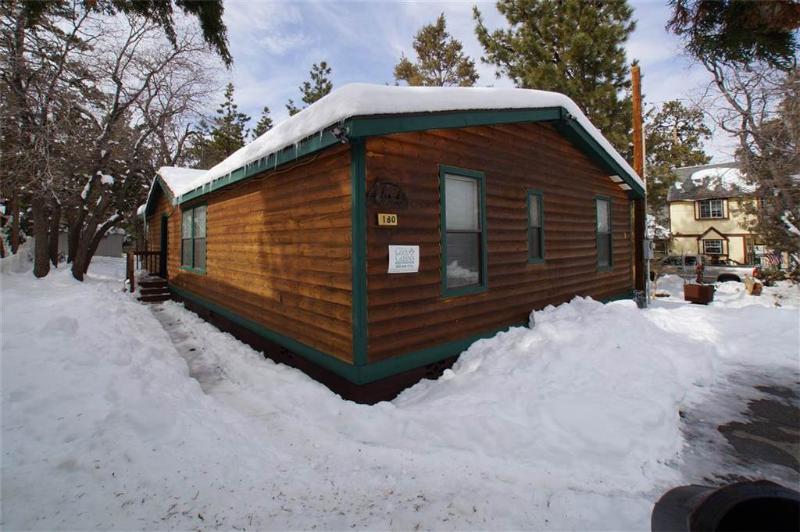 Mountain Escape - Image 1 - Sugarloaf - rentals