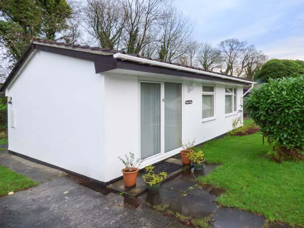 WESTVIEW, pet-friendly bungalow in lovely grounds, close to Liskeard Ref 929304 - Image 1 - Liskeard - rentals